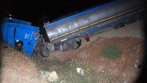 Elazığ trafik kazası ramazan tabar fatma tabar mustafa enes 1